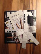 IKEA – Coupon gift idea