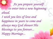 Beautiful Wedding Wishes 2017 HD Images