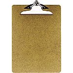 Oic 100percent Recycled Hardboard Clipboard Letter Avec Images