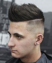 72 Smart High und Tight Haircut für den Sommer // #HAIRCUT #High #Smart #summer …   – Frisuren Bilder