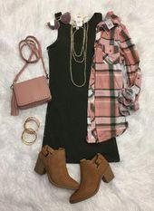 Basic Tank Dress – Olive