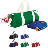 Baby Blanket Bg140 BagBase Original Barrel Bag BagBaseBagBase