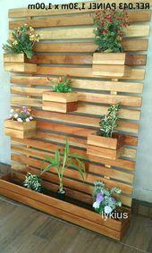 garten dekoration #garten #garten Top 10 Easy Woodworking Projects zu machen und… – Garten