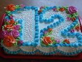 Blumen Geburtstagstorte Blatt 63 Ideen für 2019   – Cake Happy Birthday