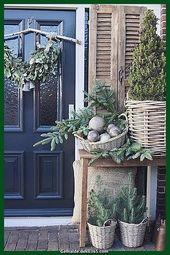 Style bei De Wemelaer Teil 12: Weihnachten vor der Tür