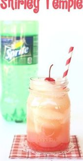 45 Best Nonalcoholic Summer Drinks To Keep Things Refreshing and Kid Friendly  – alcoholicas drink