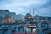 holiday in turkey in january