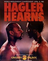 The Essentials Of Cool Boxing Posters Boxing History Marvelous Marvin Hagler