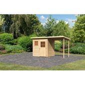 Gartenhäuser & Gartenhäuser – Produkte – #amp # Garden Shed #Products   – Anbau Ideen