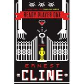 Ready Player One A Book Any Geek Would Love Personally The Audio Book Is My Favorite Because Will Wheaton Is The Narrator Ready Player One Player One Books To Read