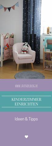Richten Sie einen Kindergarten ein: Ideen und Tipps (inkl. Kids Concept – Verlosung   – Haus