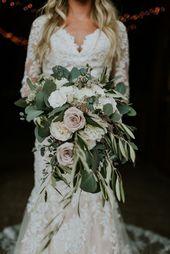 100 + Herbst Hochzeitssträuße — DIY Brautsträuße für September, Oktober und Novem …   – Wedding Bouquet