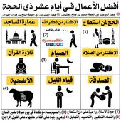 Pin By عبق الورد On منوعات Islam Facts Islamic Quotes Islam
