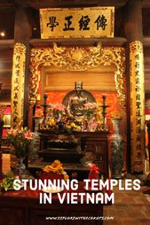 The most stunning temples in Vietnam
