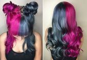 Hair color ideas pictures for 2016 – # pictures # for #hair # ideas   – Hair~