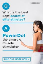 PowerDot Smart Muscle Stimulator Q&As: with Eric Glader, CEO