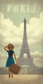 What to Pack for a Journey to Paris throughout November to January