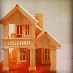 94 Contoh Gambar Rumah Dari Stik Es Krim Terbaik