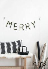 Photo of Die Weihnachts-Schwarz-Weiß-Stimmung wird nicht immer durch die Farbe definiert