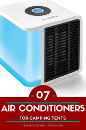The 7 Greatest Tent Air Conditioners For Tenting – https://best7reviewed.com/