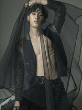 El despertar de la lujuria y la pasión en Chung Hyeop inicia gracias … #fanfi…