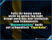 Schwedisch ist eine tolle Sprache! ^^ – #Eine #ist…