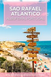 Sao Rafael Atlantico Resort And The Dreamy Beaches Of Albufeira Portugal Portugal Travel Albufeira Beach Trip