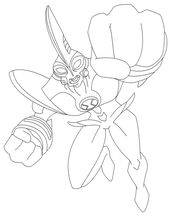 Ben 10 Coloring Page 52 Coloring Pages Ben 10 Online Coloring Pages