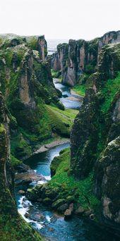 29 erstaunliche Orte auf einem Urlaub nach Island zu besuchen