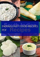 indische fast-food-rezepte pdf | #indian #fast #food #recipes