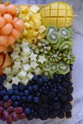 The Fruit Salad You Need to Serve at Your Next Party   – Appetizer Recipes – #Ap…
