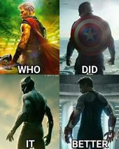 Photo of Avengers Memes to Hold You – LOL WHY – Marvel Universe