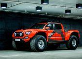 Toyota Model Range – Arctic Trucks