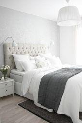 Tapete in Grau – stilvolle Vorschläge für Wandgestaltung – Archzine.net – Home