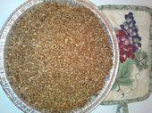 Machen und teilen Sie dieses Rezept Pecan Pie Crust von Food.com. – recipes