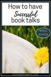 Host Profitable E book Talks – Simply Add College students