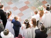 Checklist for Communion – what's important