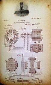 RADIANT ELECTRICITY – Nikola Tesla