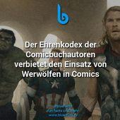 10 unglaubliche Fakten über Marvel – bluemind.tv