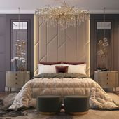 34 The Best Modern Bedroom Furniture To Get Luxury Accent