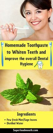 5 Natural DIY Teeth Whitening Solutions at Home