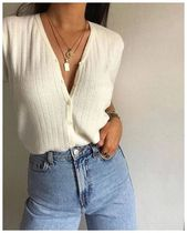 – lässiges Herbstoutfit, Frühlingsoutfit, Sommer, Style, Outfit Inspiration, Millenn … – Fashion and Outfit Inspiration