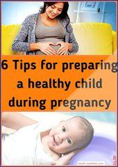 6 Tipps zur Vorbereitung eines gesunden Kindes w hrend der Schwangerschaft der e…
