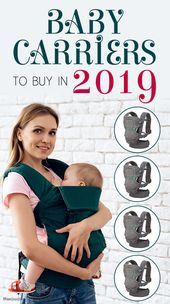 Baby Carrier 15 Best Baby Carriers To Buy In 2019