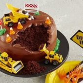 Ideas divertidas de la torta de cumpleaños   – Torten