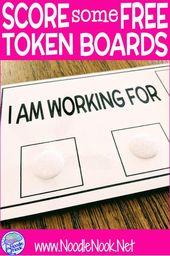 Free Token Boards