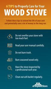 Wood Burning Stoves: Use the #1 Wood Stove Resourc…