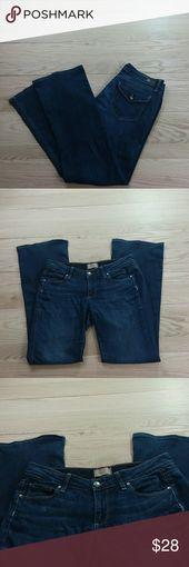8b6219b471b Ariya Jeans 9 10 reg Rip Distress High rise Kauai Ariya Jeans Size 9 10  regular Jeans Measurements Waist 16