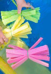 Coole Mom-Hacks für den Sommer – Mom kreativ   – Kinderspiele