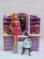 Barbie My Scene Ultra Glam Kennedy Doll Blonde Hair Rare